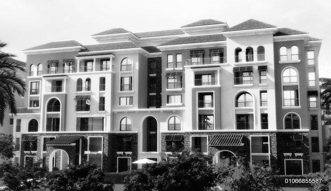 90-Avenue-New-Cairo-كمبوند-90-افينيو