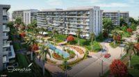 Senario Compound New Capital AKAM Developments-سيناريو-كومبوند-شركة-أكام