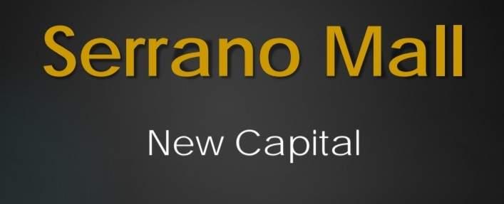Serrano Capital Compound New Plan-كمبون-سيرانو-العاصمه-الإداريه-الجديدة